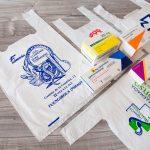 Bolsas de Plástico Biodegradable